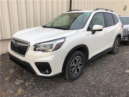 2021 Subaru Forester Convenience (Stk: S5682) in St.Catharines - Image 1 of 3