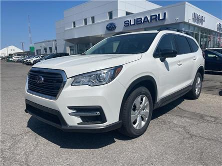 2021 Subaru Ascent Convenience (Stk: S5757) in St.Catharines - Image 1 of 15