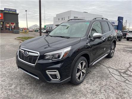 2021 Subaru Forester Premier (Stk: S5875) in St.Catharines - Image 1 of 15