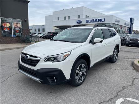 2021 Subaru Outback Limited XT (Stk: S5882) in St.Catharines - Image 1 of 15