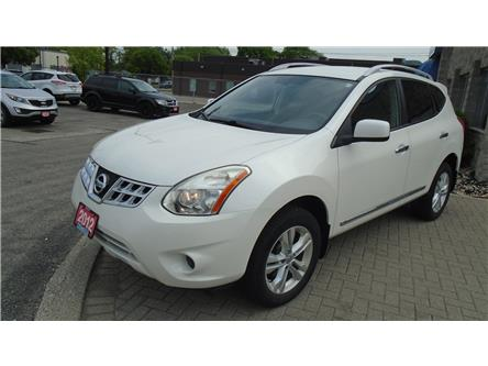 2012 Nissan Rogue SL (Stk: 5329A) in Sarnia - Image 1 of 12