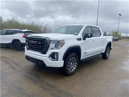 2021 GMC Sierra 1500 AT4 (Stk: T2169) in Athabasca - Image 1 of 22