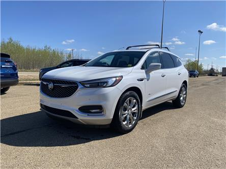 2019 Buick Enclave Avenir (Stk: T2125A) in Athabasca - Image 1 of 25