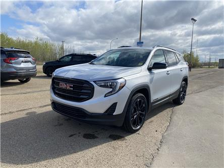 2021 GMC Terrain SLE (Stk: T2148) in Athabasca - Image 1 of 23
