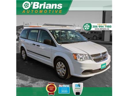 2015 Dodge Grand Caravan SE/SXT (Stk: 14295A) in Saskatoon - Image 1 of 21