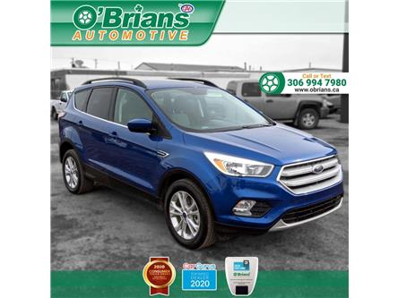 2018 Ford Escape SE (Stk: 14319A) in Saskatoon - Image 1 of 23