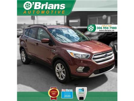 2018 Ford Escape SE (Stk: 14345A) in Saskatoon - Image 1 of 20