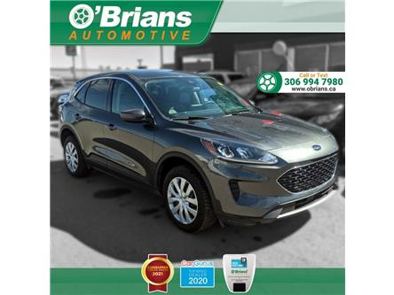 2020 Ford Escape SE (Stk: 14369A) in Saskatoon - Image 1 of 24