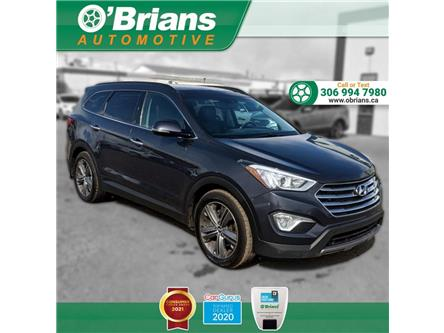 2013 Hyundai Santa Fe XL Limited (Stk: 14352A) in Saskatoon - Image 1 of 25