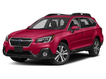 2018 Subaru Outback 2.5i Limited (Stk: 30227AZ) in Thunder Bay - Image 1 of 9