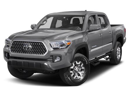 2019 Toyota Tacoma TRD Off Road (Stk: N35798) in ST. JOHN'S - Image 1 of 9