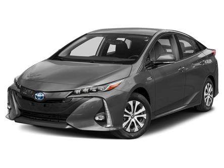 2021 Toyota Prius Prime Upgrade (Stk: N39497) in ST. JOHN'S - Image 1 of 9
