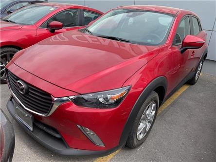2018 Mazda CX-3 GS (Stk: P3297) in Toronto - Image 1 of 18