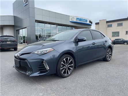 2019 Toyota Corolla  (Stk: 20c016a) in Kingston - Image 1 of 16