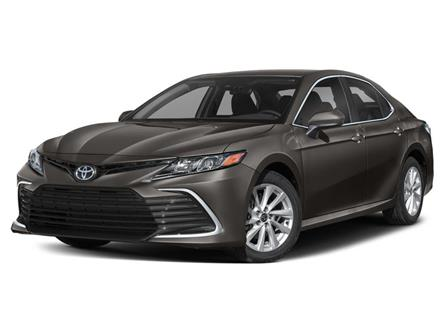 2021 Toyota Camry LE (Stk: N40238) in ST. JOHN'S - Image 1 of 9