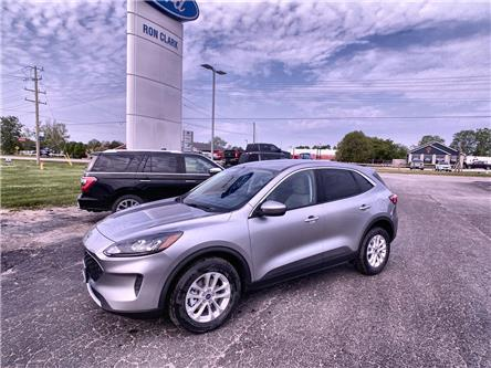 2021 Ford Escape SE (Stk: 15941) in Wyoming - Image 1 of 25