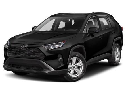 2021 Toyota RAV4 XLE (Stk: N40254) in ST. JOHN'S - Image 1 of 9