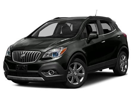 2013 Buick Encore Leather (Stk: 132503) in Brooks - Image 1 of 10