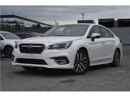 2018 Subaru Legacy 2.5i Touring (Stk: 18-P2530) in Ottawa - Image 1 of 25
