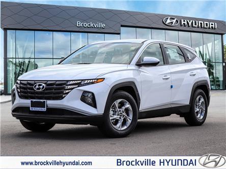 2022 Hyundai Tucson ESSENTIAL (Stk: R22012) in Brockville - Image 1 of 22