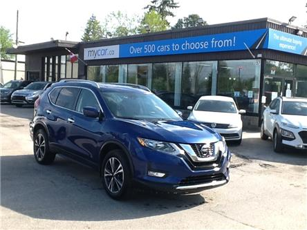 2020 Nissan Rogue SV (Stk: 210440) in North Bay - Image 1 of 22