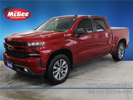 2019 Chevrolet Silverado 1500 RST (Stk: 21459A) in Peterborough - Image 1 of 19