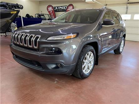 2015 Jeep Cherokee North (Stk: T21-25D) in Nipawin - Image 1 of 18