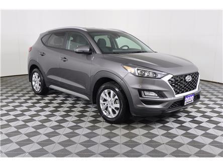 2020 Hyundai Tucson Preferred (Stk: U-0720A) in Huntsville - Image 1 of 32