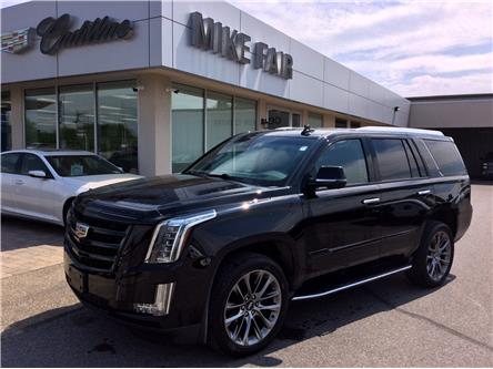 2019 Cadillac Escalade Luxury (Stk: 21260A) in Smiths Falls - Image 1 of 14