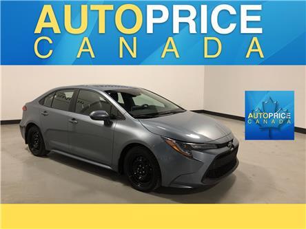 2020 Toyota Corolla L (Stk: A2095) in Mississauga - Image 1 of 23