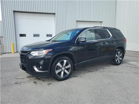 2019 Chevrolet Traverse 3LT (Stk: P21340A) in Timmins - Image 1 of 9