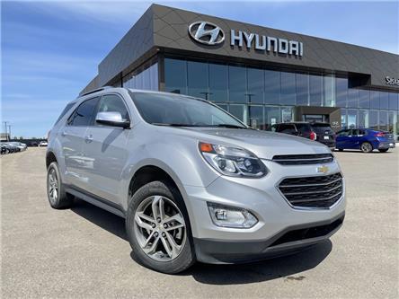 2017 Chevrolet Equinox Premier (Stk: H2725A) in Saskatoon - Image 1 of 21