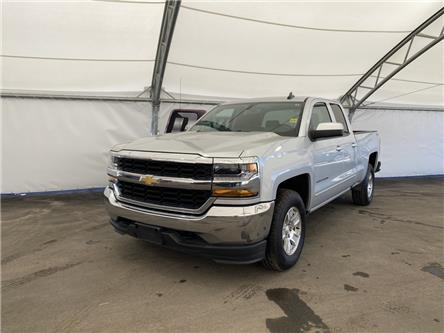 2019 Chevrolet Silverado 1500 LD LT (Stk: 191059) in AIRDRIE - Image 1 of 20