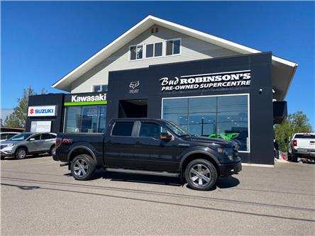 2014 Ford F-150 FX4 (Stk: ) in Sault Ste. Marie - Image 1 of 26