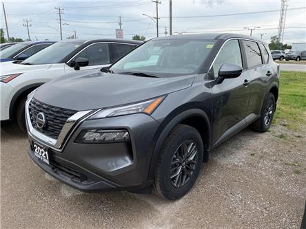 2021 Nissan Rogue S (Stk: 21053) in Sarnia - Image 1 of 5