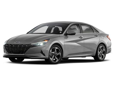 2021 Hyundai Elantra HEV Preferred (Stk: N23184) in Toronto - Image 1 of 2