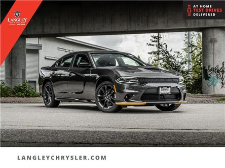 2021 Dodge Charger GT (Stk: M585337) in Surrey - Image 1 of 30