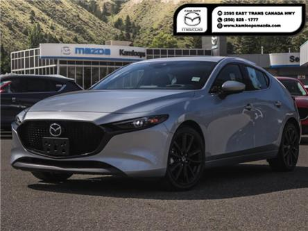 2020 Mazda Mazda3 Sport  (Stk: Q0014) in Kamloops - Image 1 of 35