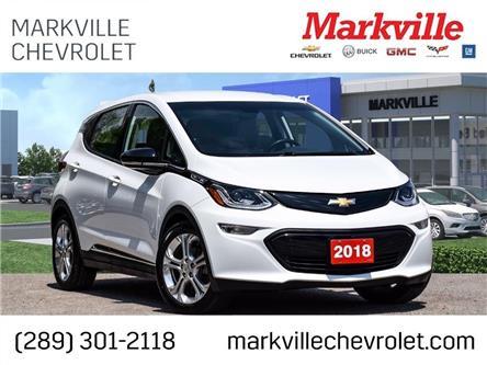 2018 Chevrolet Bolt EV LT (Stk: P6495) in Markham - Image 1 of 25
