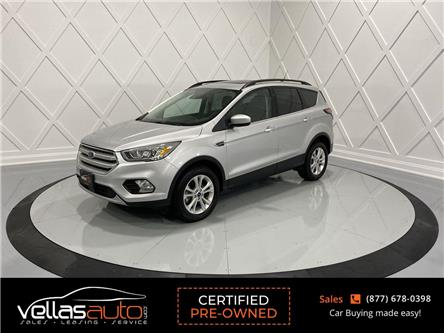2018 Ford Escape SEL (Stk: NP1648) in Vaughan - Image 1 of 28