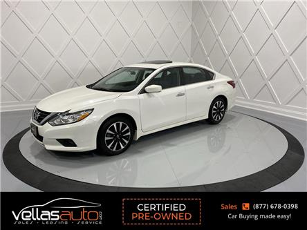 2018 Nissan Altima 2.5 SV (Stk: NP9462) in Vaughan - Image 1 of 27