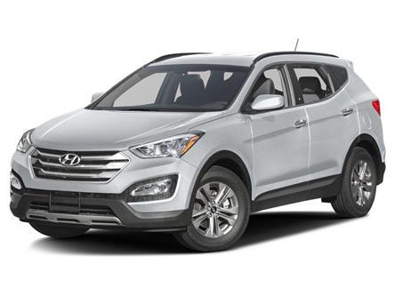 2016 Hyundai Santa Fe Sport 2.4 Premium (Stk: 0PA5599B) in Medicine Hat - Image 1 of 9