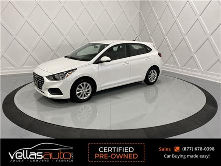2019 Hyundai Accent Preferred (Stk: NP6409) in Vaughan - Image 1 of 25