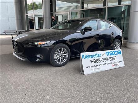 2020 Mazda Mazda3 Sport GS (Stk: 36085) in Kitchener - Image 1 of 27