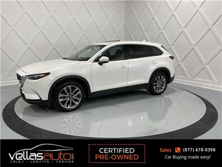 2019 Mazda CX-9 GS-L (Stk: NP8035) in Vaughan - Image 1 of 30
