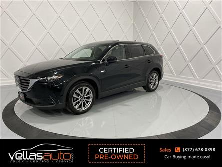 2019 Mazda CX-9 GS-L (Stk: NP8408) in Vaughan - Image 1 of 28
