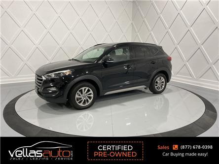 2018 Hyundai Tucson SE 2.0L (Stk: NP0067) in Vaughan - Image 1 of 26