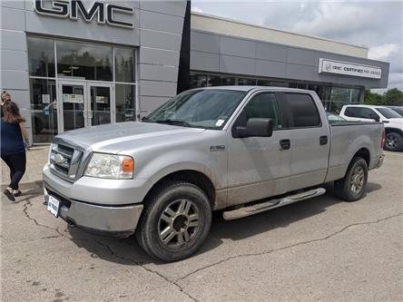 2007 Ford F-150  (Stk: B10418A) in Orangeville - Image 1 of 16