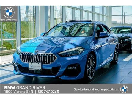 2020 BMW 228i xDrive Gran Coupe (Stk: PW5822) in Kitchener - Image 1 of 27