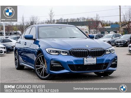 2020 BMW 330i xDrive (Stk: PW5844) in Kitchener - Image 1 of 24